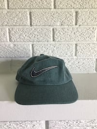 Vintage Nike Denim Hat Bloomington, 55437