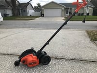 red and black gas string trimmer New Port Richey, 34655