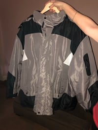 Men's 4xl winter jacket Toronto, M3J 1K3