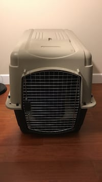 Petmate Pet Kennel - up to 80lbs