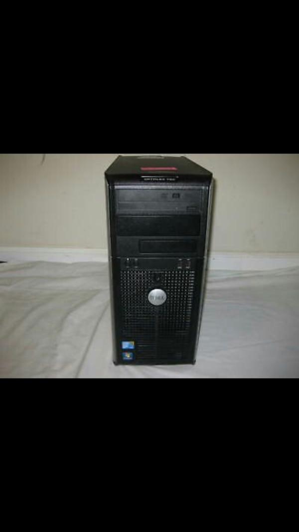 Dell optiplex 780 8gb ram 320gb hdd windows 10 Pro