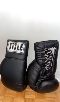 Selling boxing Richmond Hill, L4C 9Y9