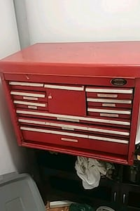 Specialist tool chest Vancouver, V5N 2X6