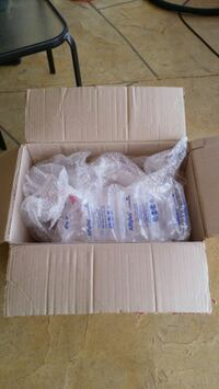 1 Box Bubble Packing Material