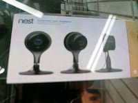 Nest cam indoor security camera brand new sealed. Toronto, M9V 1L2