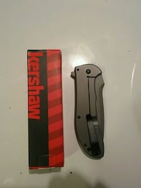 black and gray pocket knife Des Moines, 50309