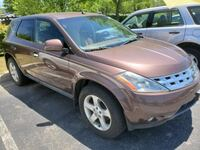 2003 Nissan Murano SL AWD 150k Miles Ac Cold Bowie