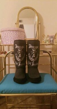 Juicy Couture Boots  Augusta, 30906