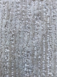 Carpet left over new wool