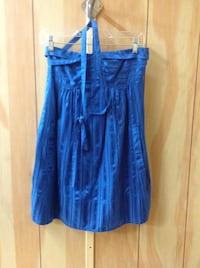 Armani xchange blue dress  Las Vegas, 89104