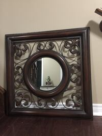 SQUARE FANCY MIRROR Courtice, L1E 3H9