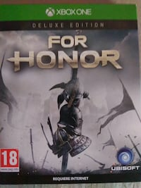 For Honor Deluxe Edition Alcalá de Henares, 28806