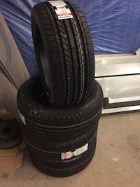 New tires!!!  17/245/45