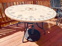 Patio table  New Market, 21774