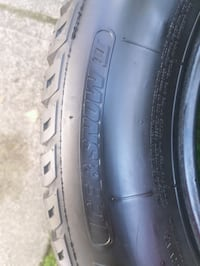 Winter tires including enkie rims.. Vancouver, V5Y 2C5