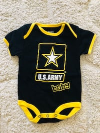 Baby Army clothes Burbank, 91502