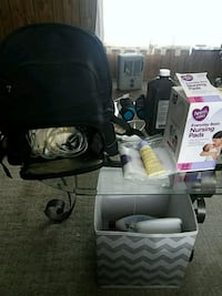 Medela breast pump and accessories Natrona County