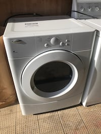 Great condition washer and dryer
