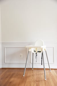 IKEA ANTILOP High Chair with tray Manassas