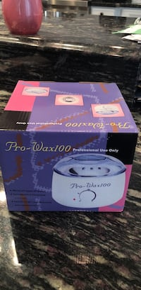 Diy Wax warmer for at home waxing Ashburn, 20147