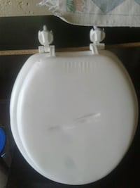 Toilet sofe seat Independence, 64055