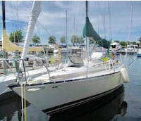 NICE!!! - 33' C&C GENNAKER SAIL & housing bag, MIAMI, FLORIDA Palmetto Bay, 33157