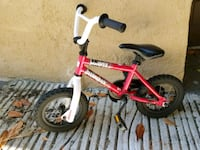 12 inch bicycle Oakland, 94619