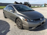 Honda - Civic - 2007 Laurel, 20723