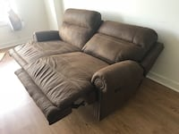 Ashely Austere Sofa $400; less one year old Silver Spring, 20910