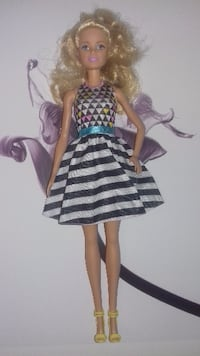Fashionitas Barbie I Nyskick Salem