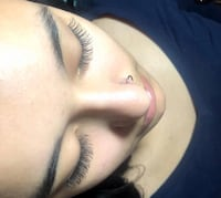 Eyelash extensions! Grand opening sale $75 for classic individuals Hyattsville, 20781