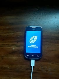 black Samsung Galaxy android smartphone Whitewater, 53190
