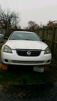 Nissan Altima selling parts only  Dundalk