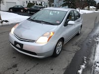 2007 TOYOTA PRIUS- AUTOMATIC- 4CYL- GAS SAVER- CLEAN TITLE- EXTRA CLEAN-MINT Methuen, 01844