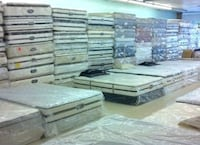 selling Brand New Mattress Sale King, Queen, Double, Single from $100  Toronto, M6E 2J4