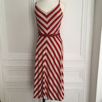 Robe  vintage Paris