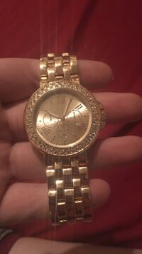 Rose Gold watch  San Tan Valley, 85140