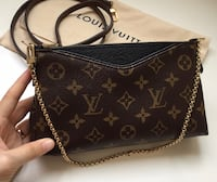 louis vuitton crossbag Vancouver, V6P 3K4