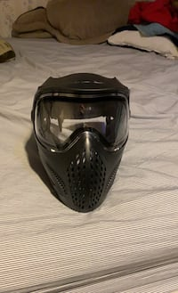Airsoft protection mask Springfield, 22153