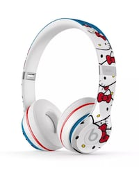 Beats by Dr. Dre Solo 2 Hello Kitty 40th Anniversary Special Edition WIRED  Torrance