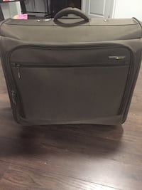 Delsey Executive Garment Luggage Suitcase Vaughan, L6A 2A3