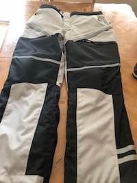 Black and white nike pants Concord, 94520