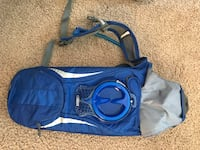 blue and gray duffel bag Melbourne, 32901