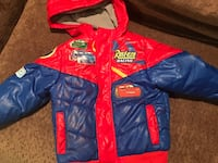 Disney Size 3 Cars Jacket Edinburg, 78541