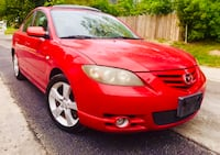 $1875 VERY FIRM ' NON Negotiable ' 2004 Mazda