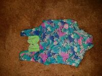 Baby girl.size 1 bathing suit euc Stratford, N5A 7L7