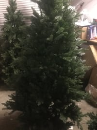 6.5ft Christmas Trees no lights  Myrtle Beach, 29577
