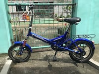 Folding bikes from japan (new) price is firm Toronto, M9B 2B1