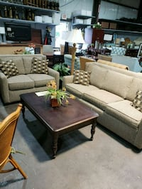 Sofabed and matching loveseat Orlando, 32824