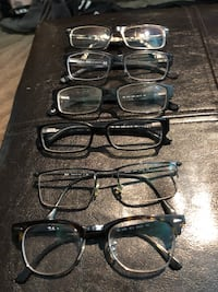 Ray ban eyeglasses  Burnaby, V5G 3X4